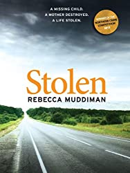 Stolen (English Edition)