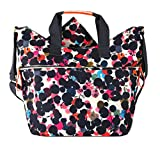 Oilily Confetti Shoulder Baby Bag Multicolor