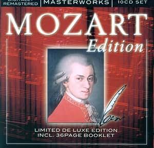 Masterworks Edition [Import allemand]