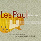 Songtexte von Les Paul & Mary Ford - The Best of the Capitol Masters