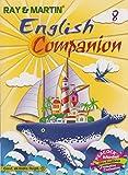 English Companion - Class 8 (Code - BK 0115818)