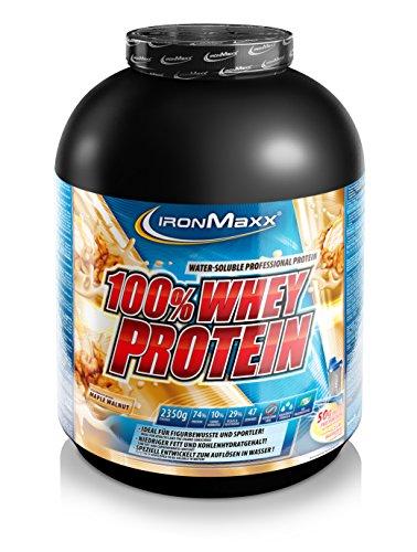 Iron Max 100%