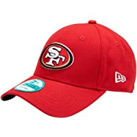 New Era NFL SAN FRANCISCO 49ers The League 9FORTY Game Cap