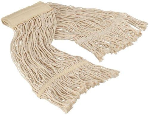 Leifheit 59121 - Recambio fregona Profesional, algodón