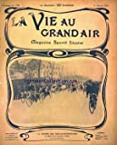 VIE AU GRAND AIR (LA) [No 178] du 09/02/1902 - 09/02/1902