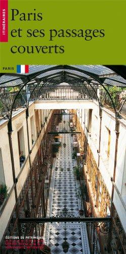 Paris et ses passages couverts par Guy Lambert