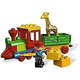 LEGO Duplo - El tren del Zoo (6144)