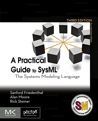 A Practical Guide to SysML: The Systems Modeling Language (The MK/OMG Press) (English Edition)