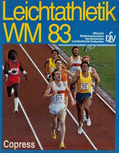 Leichtathletik WM 83 (1983)