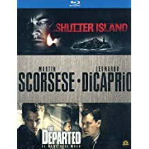 Shutter island + The departed - Il bene e il male