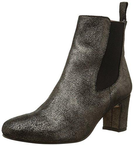 Bensimon - F15246C366, Sneakers da donna, grigio (gris métallisé 849), 36
