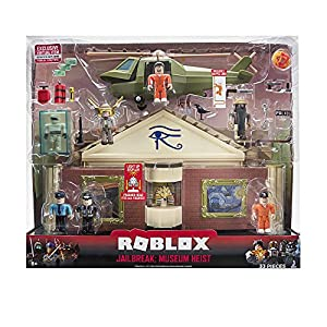 Toy Partner- Rob-Deluxe PLAYSET ROB0259, Multicolor (Jazwares