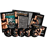 X-TrainFit: Circuit Burnout 30 Day Fat Shred [DVD]
