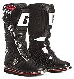 Gaerne Motocross-Stiefel GX-1 Enduro Schwarz Gr. 46