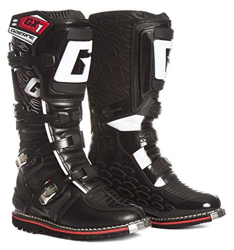 Gaerne Botas de Motocross GX de 1Enduro Negro Talla 48