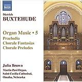 Musique Pour Orgue /Vol.5