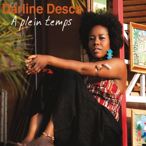 Plein Temps by Darline Desca