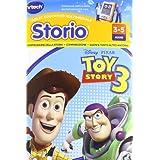 Hasbro–Vtech Storio cartucho Toy Story 3