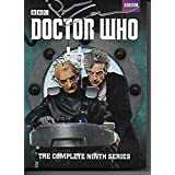 Doctor Who: The Complete Ninth Series - Peter Capaldi Genuine Authentic Hand Signed Autograph AFTAL COA