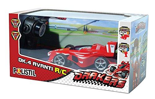 Mac Due Italy The drakers 953286–DK4Avanti R/C Vehículo, (escala 1: 20