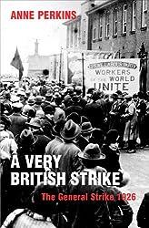 A Very British Strike