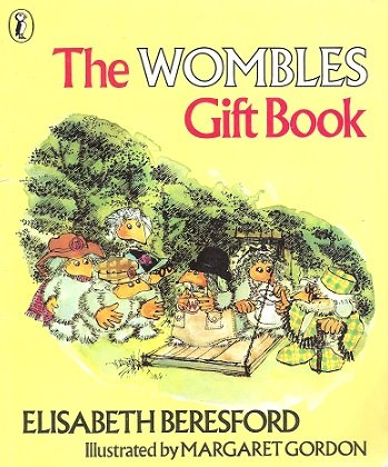 The Wombles gift book