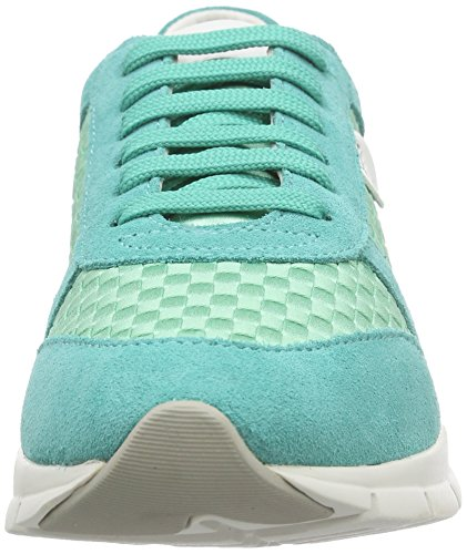Geox - D Sukie A, Sneaker da donna Verde (Vert (C3003))