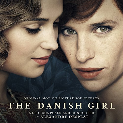 The Danish Girl (Original Moti...