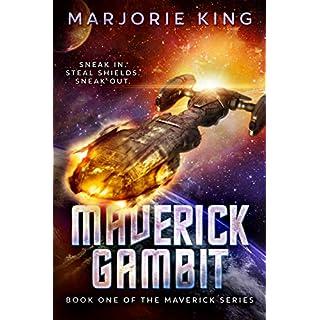 Maverick Gambit (Maverick Series Book 1) (English Edition)