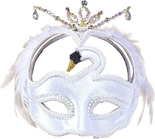 White Swan Mask (White Kostüm Swan Amazon)