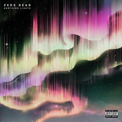 Zeds Dead: Northern Lights (Audio CD)