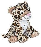 Stuffems Toy Shop Registrare Il Proprio Peluche 16 Pollici Il Cheetah - Pronto ad Amare in pochi semplici Passi