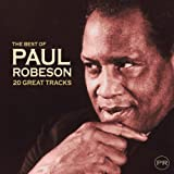 The Best Of Paul Robeson