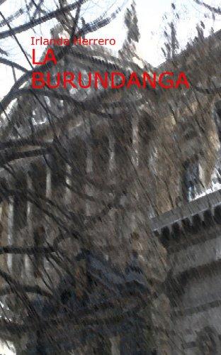 La Burundanga (Angie Porter nº 1)