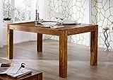 MIELE ACACIA MOBILI IN LEGNO MASSELLO TAVOLO DA PRANZO 210X100 in legno massello legno massello #37