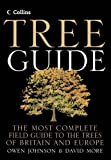 Collins Tree Guide by Owen Johnson (2006-04-03)