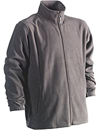 56ad2b795 Herock Darius Fleece Jacket Grey Medium 44
