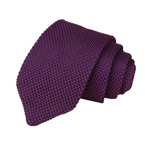 Goldatila Men's Ties, Cummerbunds & Pocket Squares Men's Tie New Hot Father's Day Classic Man's Accessories Stripe Neck Tie Business Office Casual Knitted Neckties Casual Tie Paisley Cummerbund