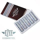 12 filtres pour Ezee Cigarette Électronique rechargeable – Parfum au Tabac