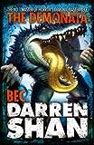 Bec (The Demonata, Book 4): Screams in the Dark...