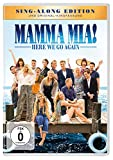 Mamma Mia! Here We Go Again - Robert Yeoman, Andrew Palmer, Ludvig Andersson, Richard Whelan, Ol Parker, Peter Lambert, Judy Craymer, Michele Clapton, Kathleen Chopin, Benny Andersson, Nina Gold, Gary Goetzman, James Lewis, Jason Virok, Catherine Johnson, Richard Curtis