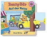 Benny Bär auf der Reise: Perfekt für kleine Tatzen!