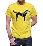 T-shirt Labrador - dog - I love dog - nice - Spaß - alle Größen für Männer und Frauen Shirt von tshirteria