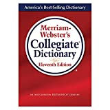 Franklin Electronic Publishers: 11th Collegiate Dictionary (Merriam-Websters Collegiate Dictionary (Laminated))