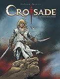Croisade - tome 5 - Gauthier de Flandres (réédition)