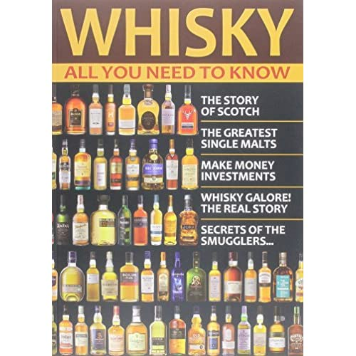 Whisky: All You Need to Know by George Forbes(2013-10-11)