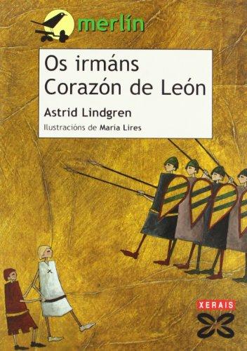 OS Irmans Corazon De Leon (Infantil E Xuvenil)