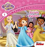 Princesse Sofia, Tome 1 : Soirée pyjama