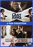 The Last King Of Scotland/Walk The Line [DVD]