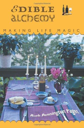 Edible Alchemy: Making Life Magic